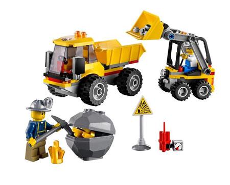 LegoCityExcavadora2