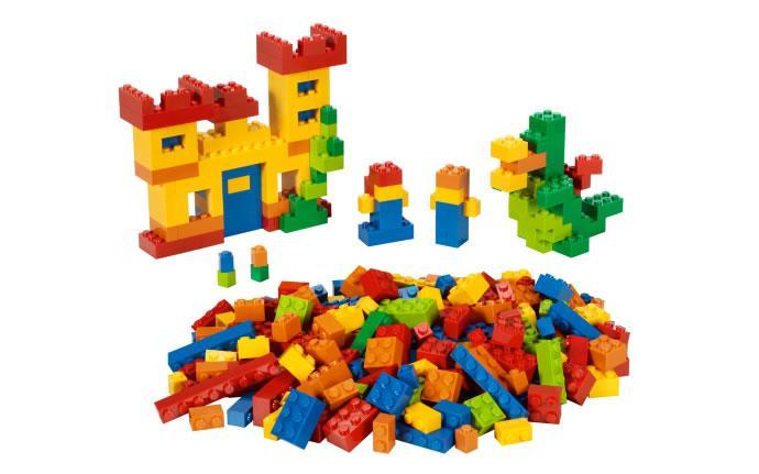 ladrillos b sicos de lego 5529 juegos de construir