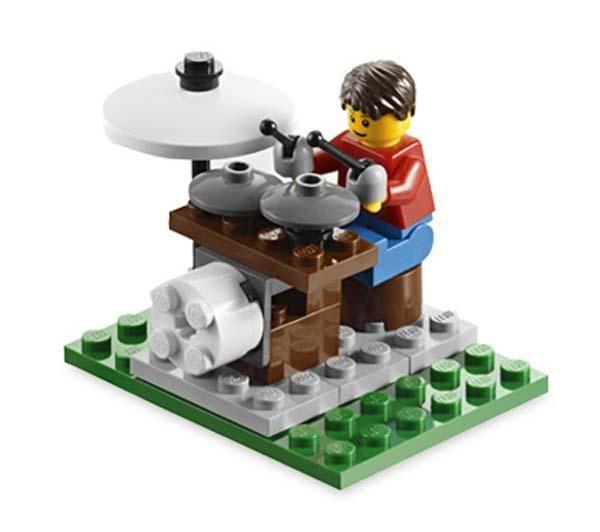 Creationary-de-Lego