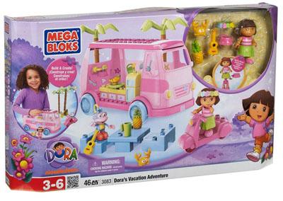 La Caravana de Dora