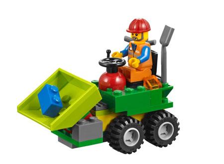 Lego5930volquete