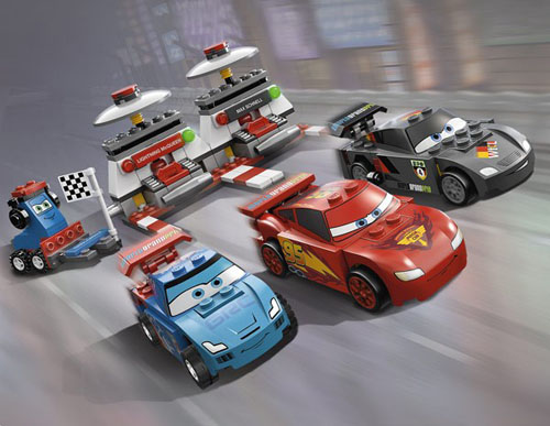 LegoCars9485carreras