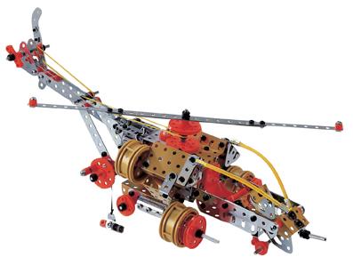 Meccano50helicoptero