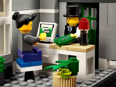 Ayuntamineto-Lego-10224-interior