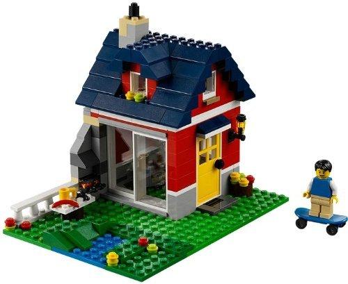 LEGO Creator bungalo
