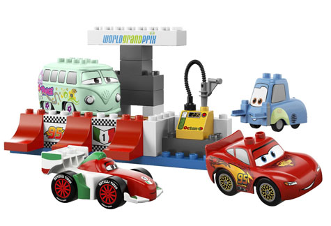LegoDuploCars2