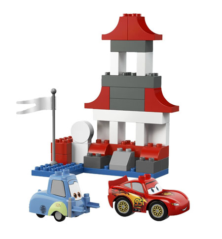 LegoDuploCars3