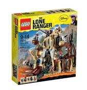 LEGO La mina de plata