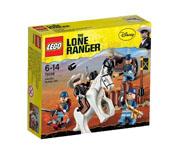 Lego Lone Ranger 79106