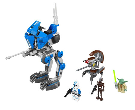 LEGO AT-RT 75002
