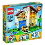 Lego Casa Familiar 31012