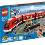 LEGO Tren de pasajeros