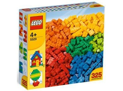 lego 5529 ladrillos basicos