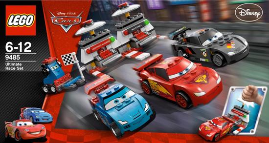 LegoCars9485SetCarreras