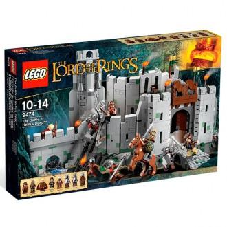 asedio del abismo de helm lego