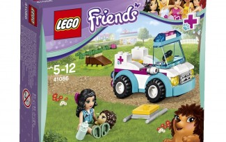 Lego Friends 41086